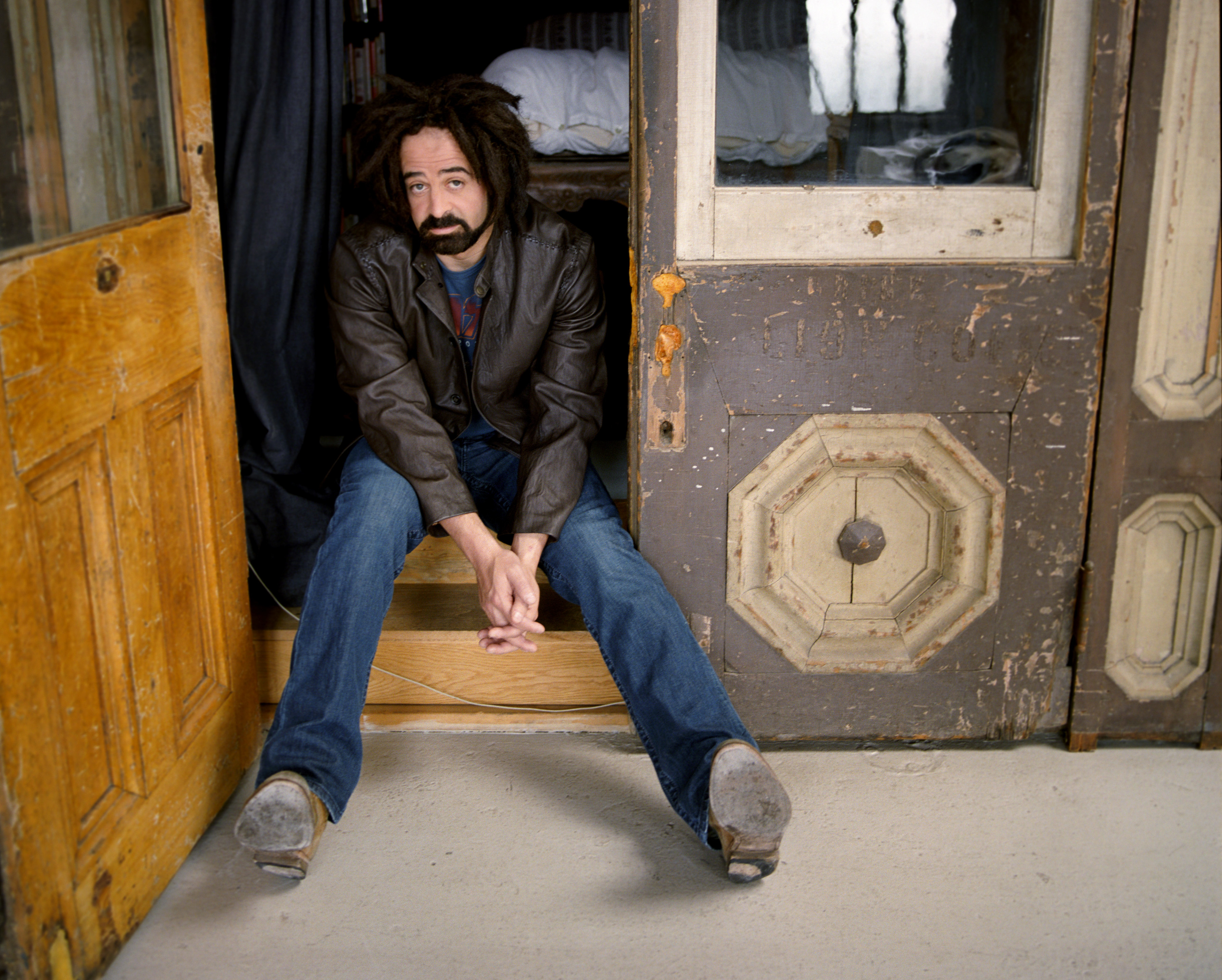 Counting Crows Adam Duritz Hookup 2018