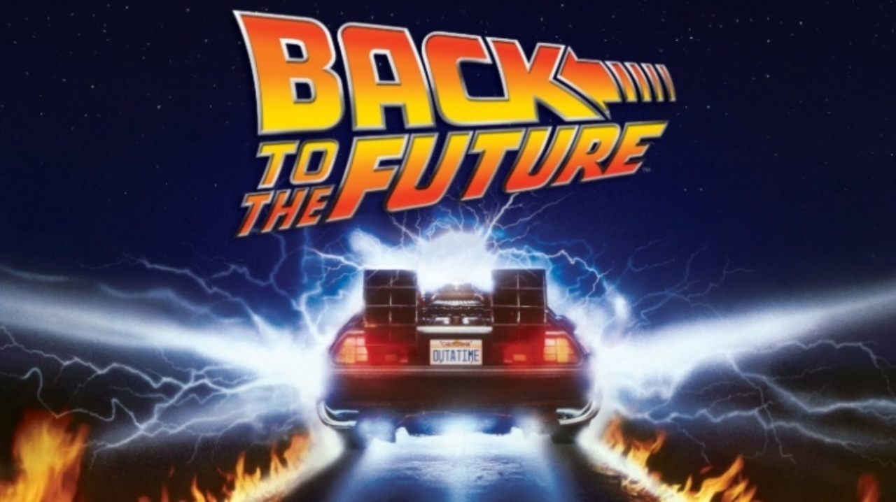 Movie Nights at Seventh & Tryon: Back to the Future - CLTure