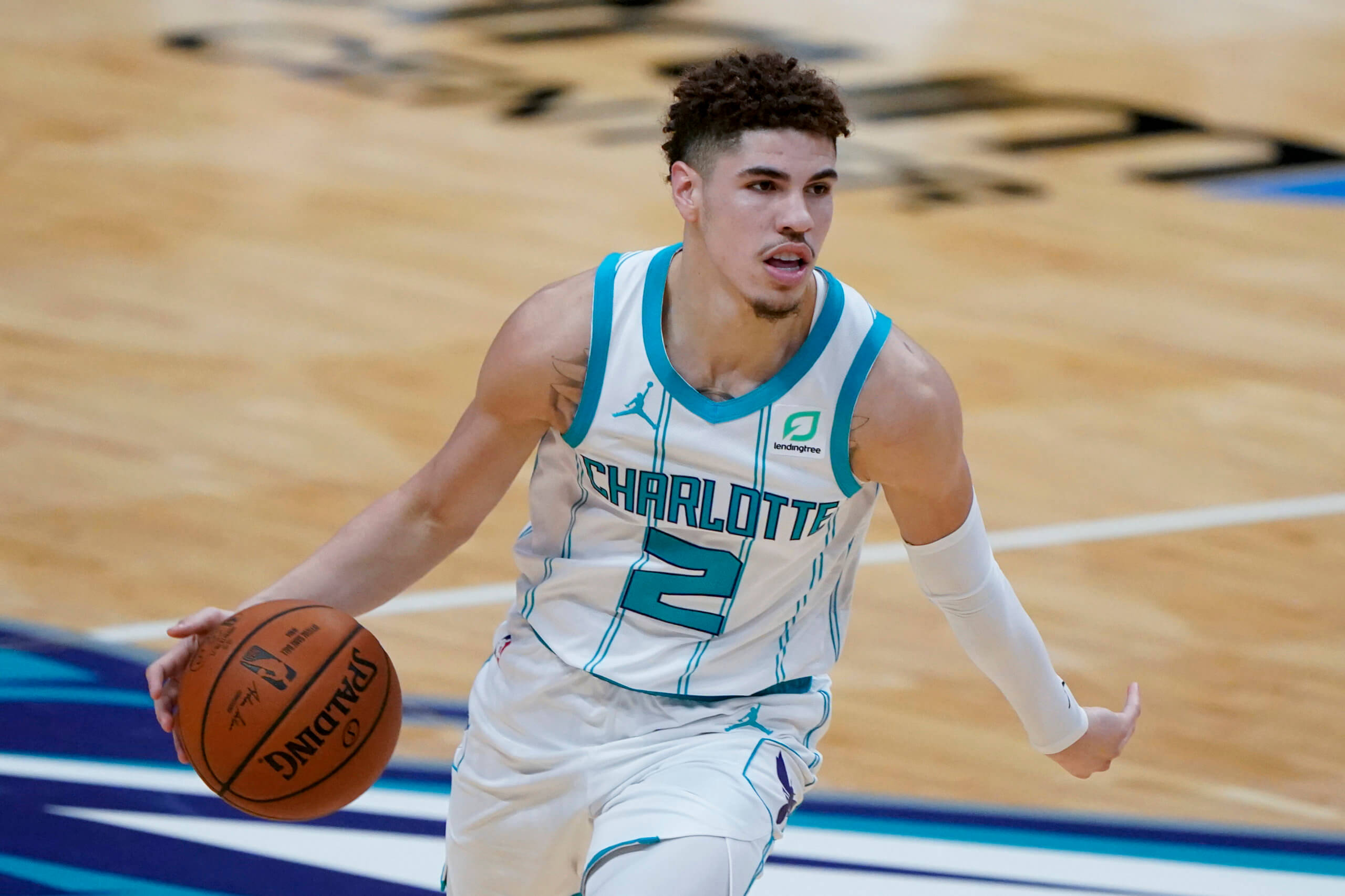 The Lamelo Ball Effect Can Charlotte S Bright New Young Star Change The Course Of The Hornets Franchise Clture